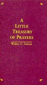 A Little Treasury of Prayers (10 Pack)