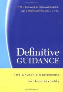 Definitive Guidance