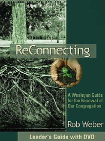 Reconnecting (Leaders Guide With Dvd)