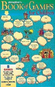 Abingdons Book of Games For Children