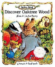 Discover Oaktree Wood (Oaktree Wood Series)