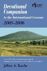 Devotional Companion to the International Lessons (2005-2006)