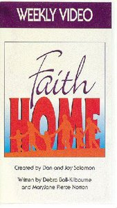 Video Faithhome (Weekly Session Ntsc)
