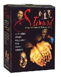 Steward (Curriculum Kit)