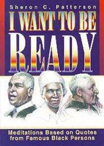 I Want to Be Ready