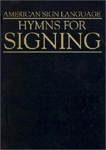 Hymns For Signing