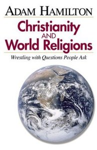 Wrestling With Questions People Ask (Christianity And World Religions Series)