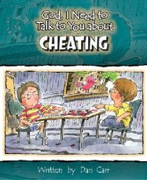 Cheating (God, I Need To Talk To You About Series)