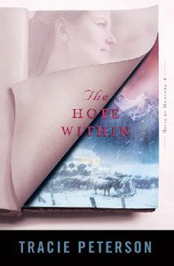 Hom #04: The Hope Within (Large Print)