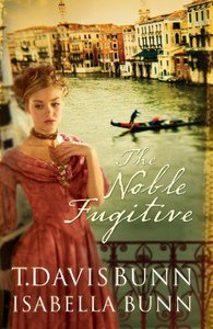The Noble Fugitive (Large Print) (#03 in Heirs Of Acadia Series)