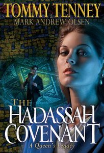 The Hadassah Covenant (Large Print)
