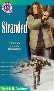 Stranded (#14 in Jennie Mcgrady Series)