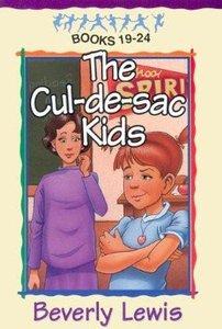 Cul-De-Sac Kids Collection #04 (Books 19-24) (Cul-de-sac Kids Series)