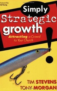 Simply Strategic Growth