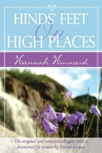 Hinds Feet on High Places With Devotional For Women