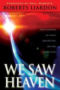 We Saw Heaven