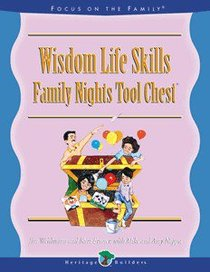 Family Nights: Wisdom Life Skills
