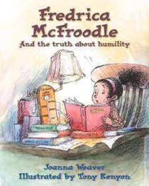 Fredrica Mcfroodle (Attutude Adjusters Series)