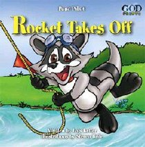 Rocket Takes Off (#06 in Pond Pals Series)
