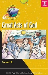 Great Acts of God (Rocket Readers Level 3 Series)