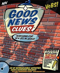 Vebs Good News Clues NIV