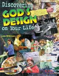 Discovering Gods Design For Your Life (Single Adult Ministry Study Series)