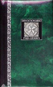 Devocionario Para Lideres (Leadership Devotional)