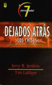Serie Dejados Atras Los Chicos #07: Arrestada (Left Behind the Kids #07) (#07 in Left Behind The Kids Series)