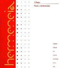 1 Peter (Hermeneia Series)