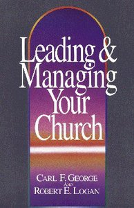 Leading & Managing Your Church