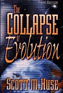 Collapse of Evolution (3rd Ed)