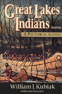 Great Lakes Indians (2nd Edition)