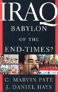 Iraq: Babylon of the End-Times?