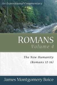 Romans (Volume 4) (Expositional Commentary Series)