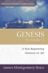 Genesis (Volume 2) (Expositional Commentary Series)