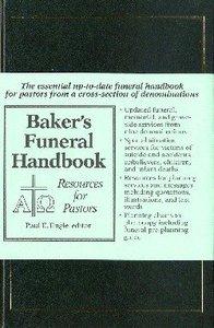 Bakers Funeral Handbook