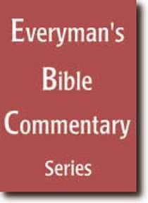 Zechariah (Everymans Bible Commentary Series)