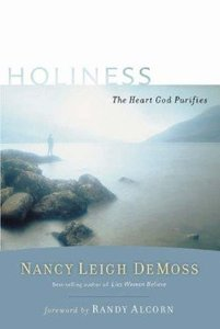 Holiness (Revive Our Hearts Series)