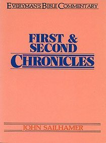 1&2 Chronicles (Everymans Bible Commentary Series)