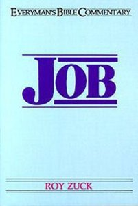 Job (Everymans Bible Commentary Series)