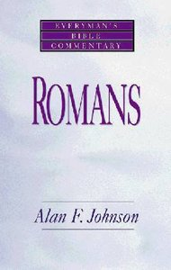 Romans (Everymans Bible Commentary Series)