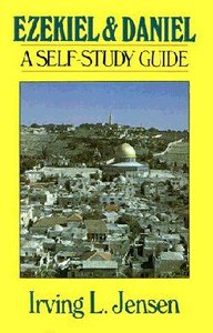 Self Study Guide Ezekiel & Daniel (Self-study Guide Series)