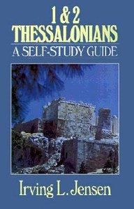 Self Study Guide 1&2 Thessalonians (Self-study Guide Series)