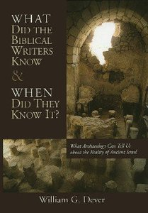 What Did the Biblical Writers Know & When Did They Know It?