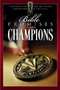 Bible Promises For Champions