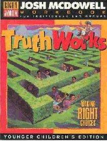 Truth Works - Workbook Grd 1-3