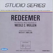 Redeemer (Accompaniment)