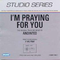 Im Praying For You (Accompaniment)
