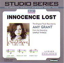 Innocence Lost (Accompaniment)