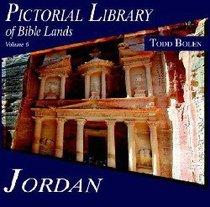 Pictorial Library of Bible Lands #06: Jordan